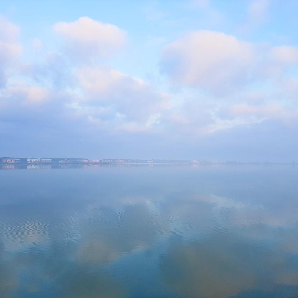 Lago Patria Lake